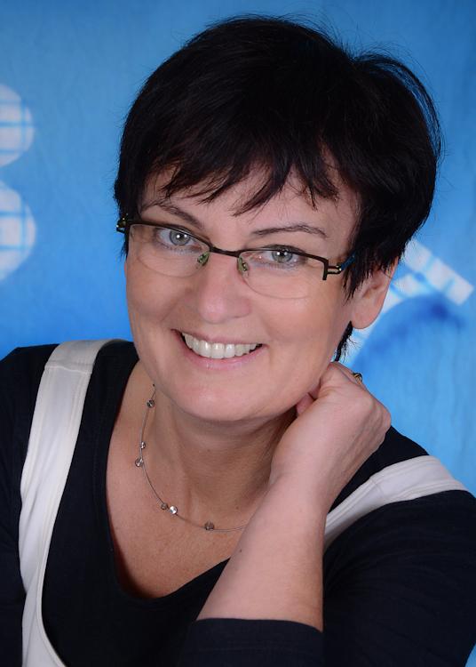 Marianne Jahnke, Grundschullehrerin
