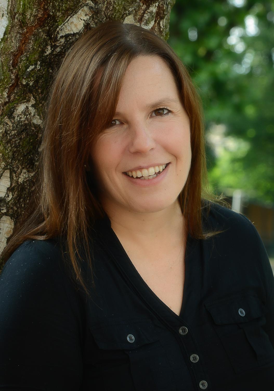 Sandra Brouwer, Grundschullehrerin
