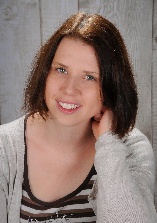 Sabrina Bracht, Diplom-Heilpädagogin