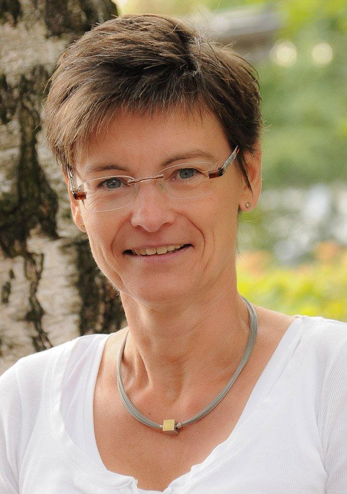 Jutta Kränke, Grundschullehrerin
