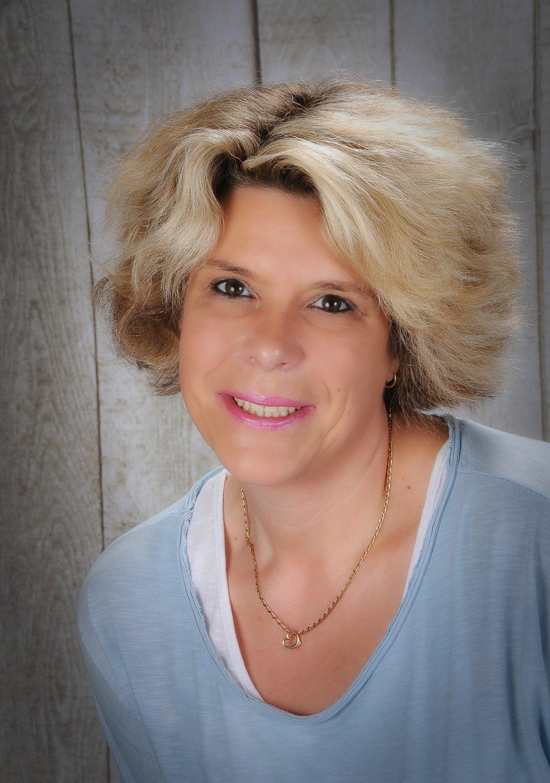 Stephanie Eckhoff-Vieting, Grundschullehrerin