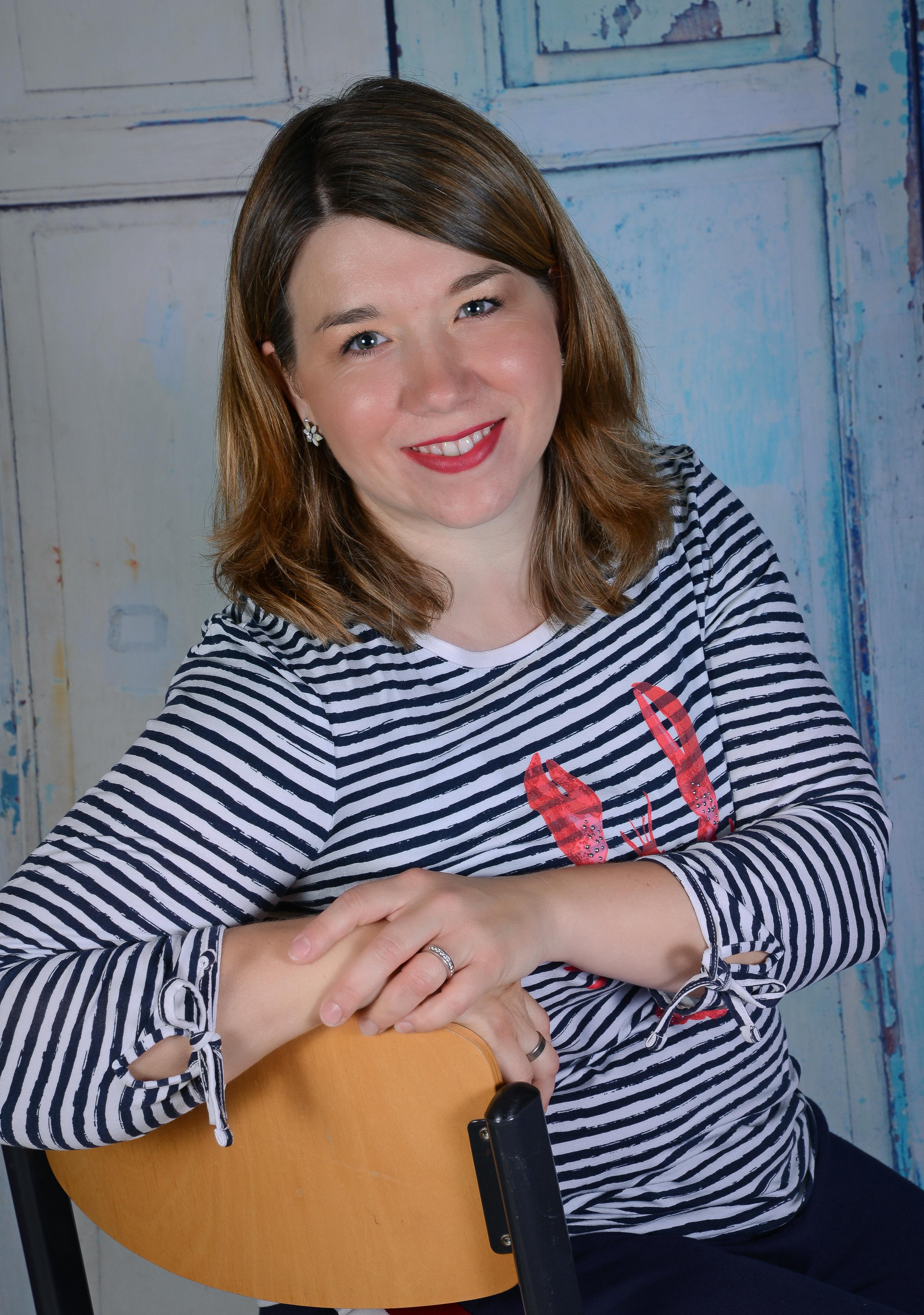 Andrea Köster, Sonderschullehrerin