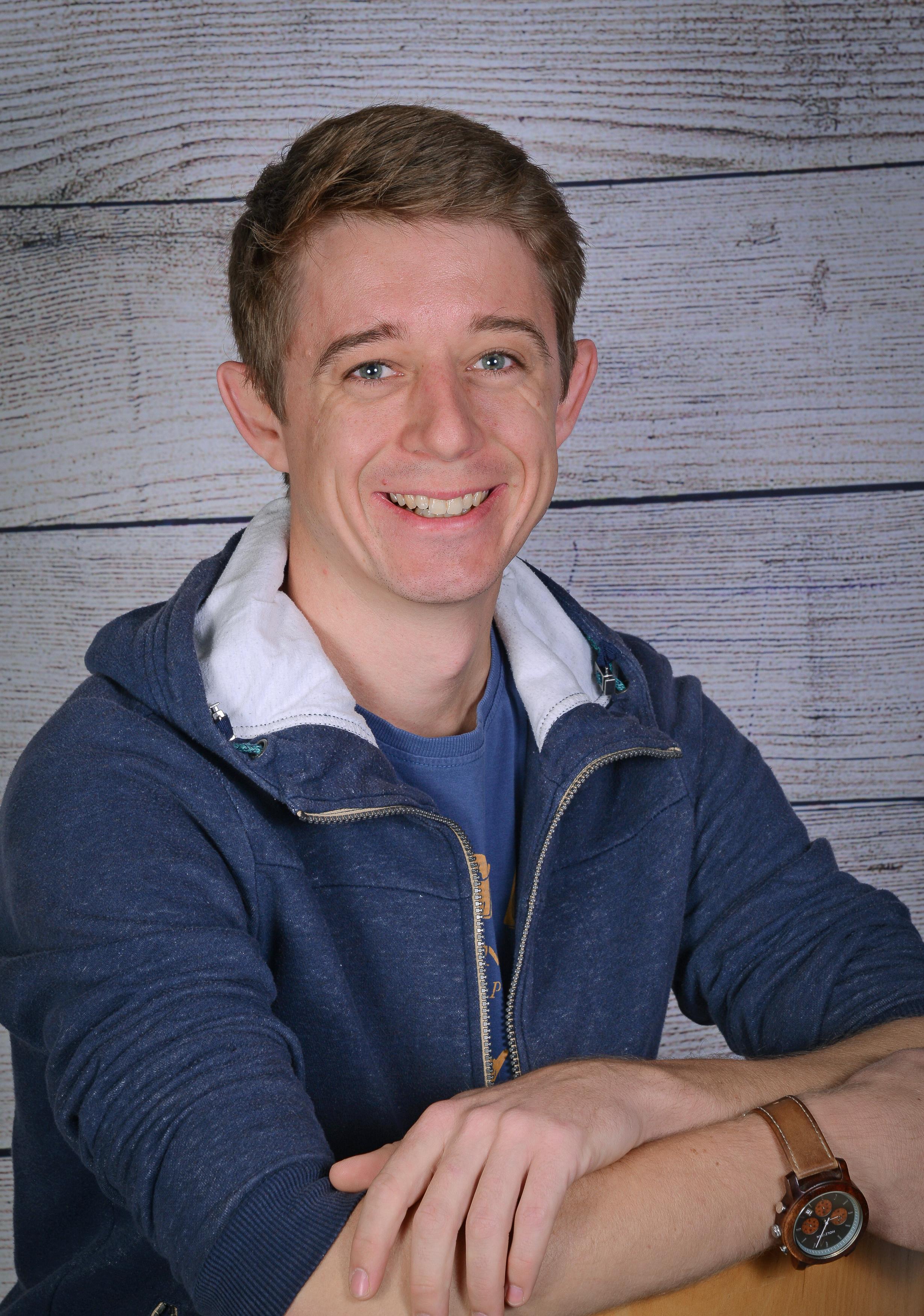 Leonard Kleinschmidt, Sonderpädagoge
